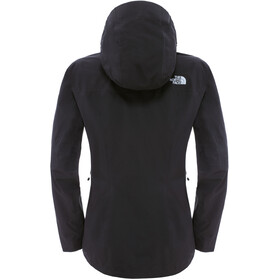 The North Face W's Point Five Jacket Tnf Black